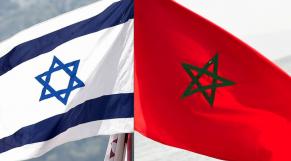 Image Maroc Israel