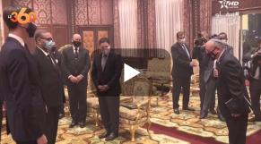 cover Meir Ben-Shabbat exprime sa gratitude au Roi Mohammed VI
