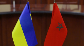 ukraine maroc