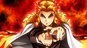 Demon Slyer - Tanjiro