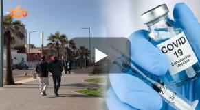 cover: ارتسامات المغاربة حول مجانية التلقيح