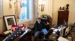 Capitole - Assaut - Etats-Unis - Nancy Pelosi - Elections US - Trump