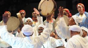Culture amazighe