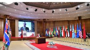 Bourita conférence Sahara marocain