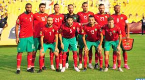 Equipe nationale des Locaux-7