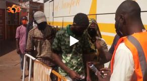 Vidéo. Mali: les transporteurs durement touchés par les effets de la pandémie de Covid-19