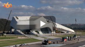cover: l'an 2021 sera celui de la livraison du Grand théâtre Mohammed VI