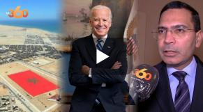 Cover: le PJD dit tout sur le sahara, l'Algérie, la Palestine et Joe Biden