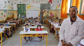Ecole Enseignant