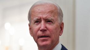 Joe Biden - Etats-Unis