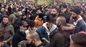 Vidéo. Algérie: la répression des manifestations des supporters de la JSK tourne aux émeutes