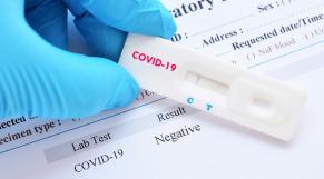 Tests antigéniques rapides