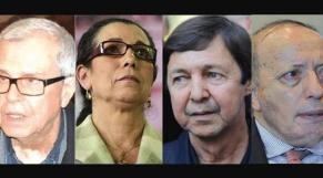 Algérie: Said Bouteflika et les généraux Toufik et Tartag blanchis par la justice