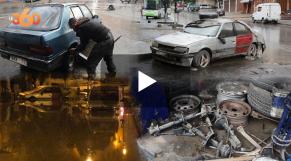 cover vidéo : من يعوض أصحاب السيارات المتضررين من الفيضانات؟