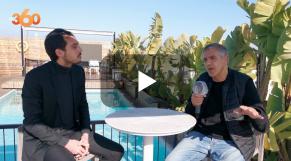 Cover. Vidéo. Samy Naceri: « Au Maroc je me sens chez moi»