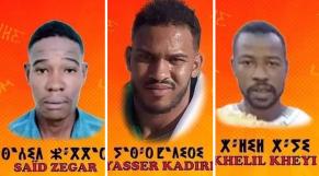 Algérie. Persécution des Amazighs: six mois de prison ferme pour trois militants