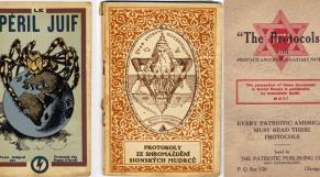Le Protocole des sages de Sion - lutte contre l'antisémitisme