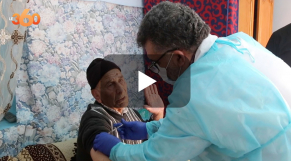 Cover Vidéo -   LE360 يرافق قافلة طبية للتلقيح ضد كورونا بمداشر ضواحي طنجة طنجة