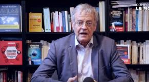 Cover Vidéo -  Pascal Boniface