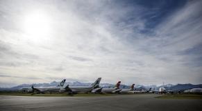 Air France - Covid-19 -