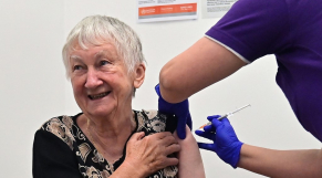 Vaccination - Australie - Coronavirus - Covid-19