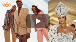 Cover : Fenty, la marque prêt-à-porter de Rihanna, fait ses adieux à la mode