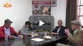 Cover_Vidéo: في ظل كورونا، جائحة البطالة تعصف بالمرشدين السياحيين