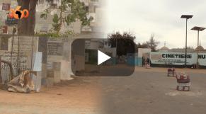 VIdéo. Sénégal: les cimetières débordent à cause du Covid-19