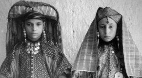Juifs du Maroc