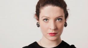 Laurine Bauby - réalisatrice - actrice - France