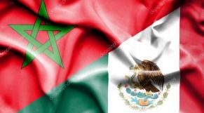 Maroc Mexique