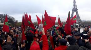 Marocains diaspora MRE
