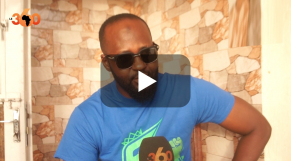Vidéo. Entretien avec le rappeur malien Mahamadou Soumbounou, alias Mylmo