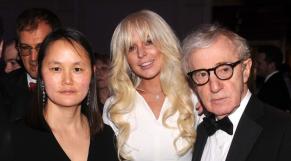 Woody Allen - Soon Yi Previn - Allen v. Farrow -