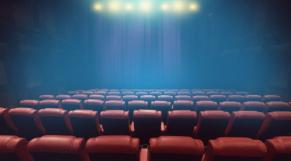 Auditorium de théâtre