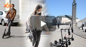 cover vidéo :الدراجات الكهربائية.. وسيلة نقل جديدة تغزو  شوارع الدارالبيضاء