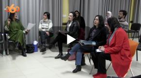 Cover Vidéo - Club Ramal Al-ala: pour la perpétuation et la sauvegarde de la musique andalouse
