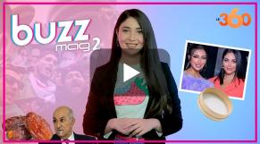 Cover : Buzz Mag. S2: طرد الجزائر للمزارعين المغاربة/ جدل لقاح أسترازينيكا/ خروج ابتسام بطمة من السجن