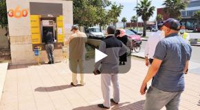Cover : Vidéographie. Voici comment le Marocain s'est davantage appauvri pendant le confinement