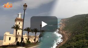 Cover_Vidéo: Après sa réhabilitation, le phare du Cap Spartel doté d'un Musée d'art s'apprête à ouvrir ses portes