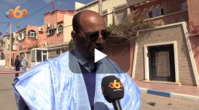 Cover_Vidéo: افتتاح قنصلية الأردن بالعيون شهادة اخرى عن مغربية الصحراء