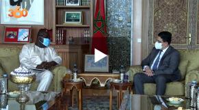 cover: Union Africaine: le Maroc considère comme nul et non avenu un communiqué illusoire du CPS (officiel)