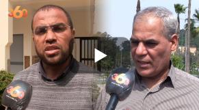 cover الصحراء المغربية:التقارير الاجنبية تعري النظام الجزائري العسكري