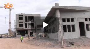 Cover_Vidéo: أشغال تشييد مستشفى الأمراض النفسية بأكادير تصل مراحلها الأخيرة