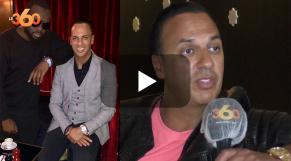 Cover_Vidéo: Mani, Marocain et producteur de stars aux US