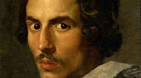 Le Bernin - Autoportrait