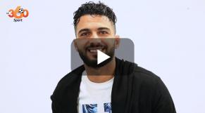 Vidéo. Raja, CHAN, OCS... Walid Sabbar à coeur ouvert