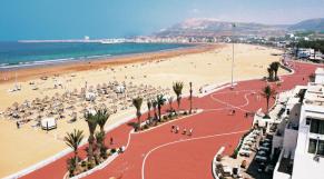 Tourisme Souss Massa