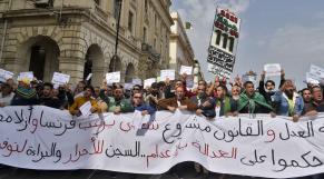 Vidéo. Mardi 111 du Hirak en Algérie: les étudiants maintiennent la pression