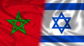 Maroc-Israël